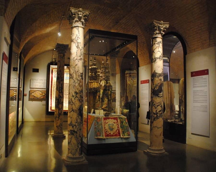 Il-Museo-Ebraico-di-Roma