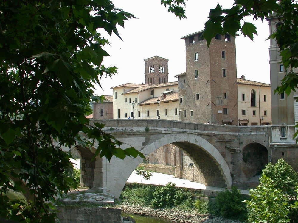 lungotevere-romano