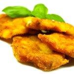 ricetta Schnitzel di pollo o israeliano