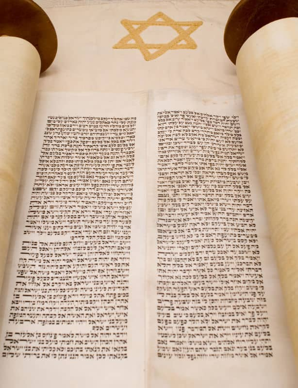 la torah e le leggi alimentari ebraiche