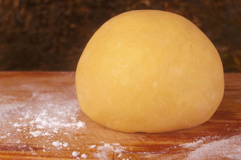 ricetta pastafrolla kosher di bellacarne