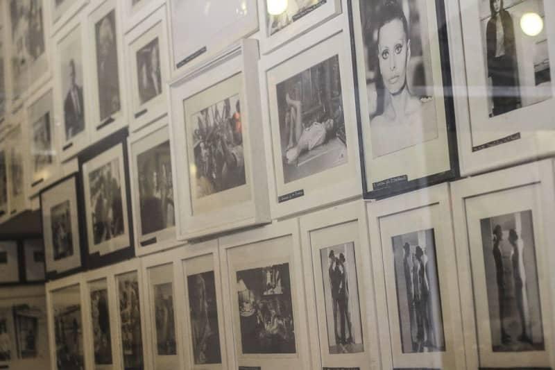 libreria museo del louvre ghetto di roma