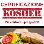 certificazione kosher qualità