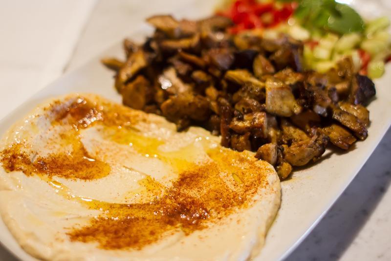 kebab Roma Bellacarne