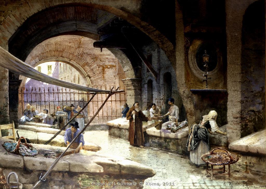 portico-d-ottavia-roma-bellacarne