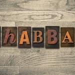 Shabbat nome