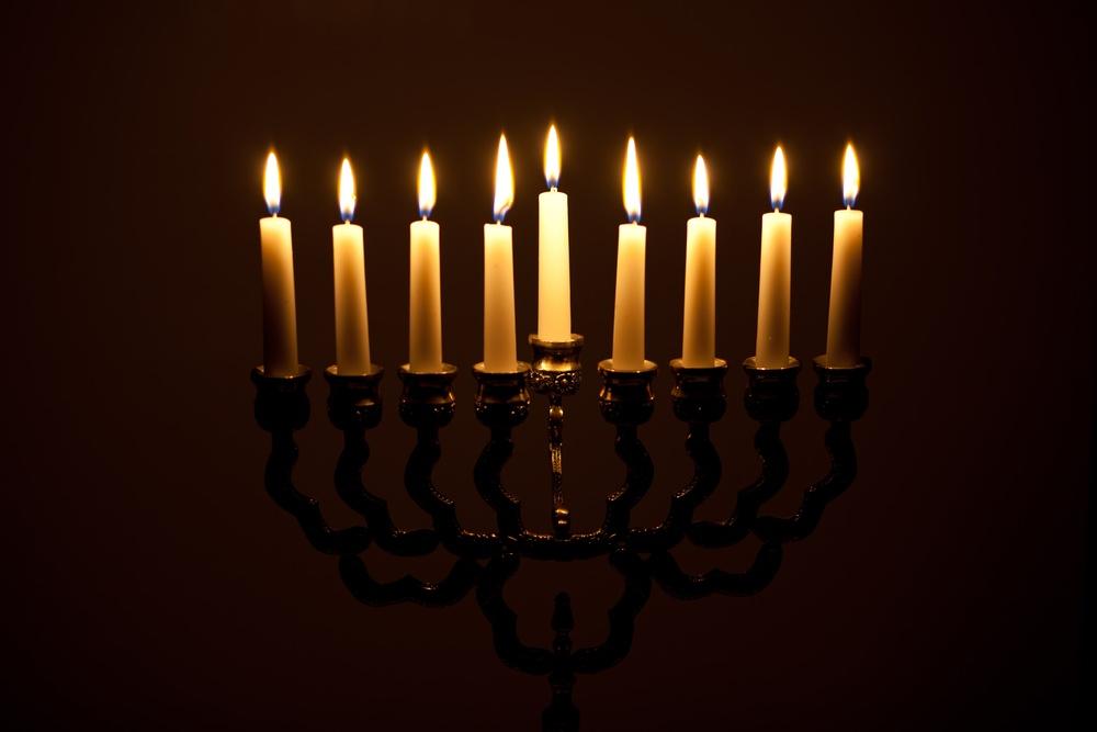 Hanukkah storia