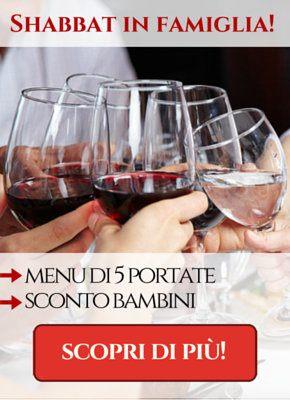 menu shabbat BellaCarne