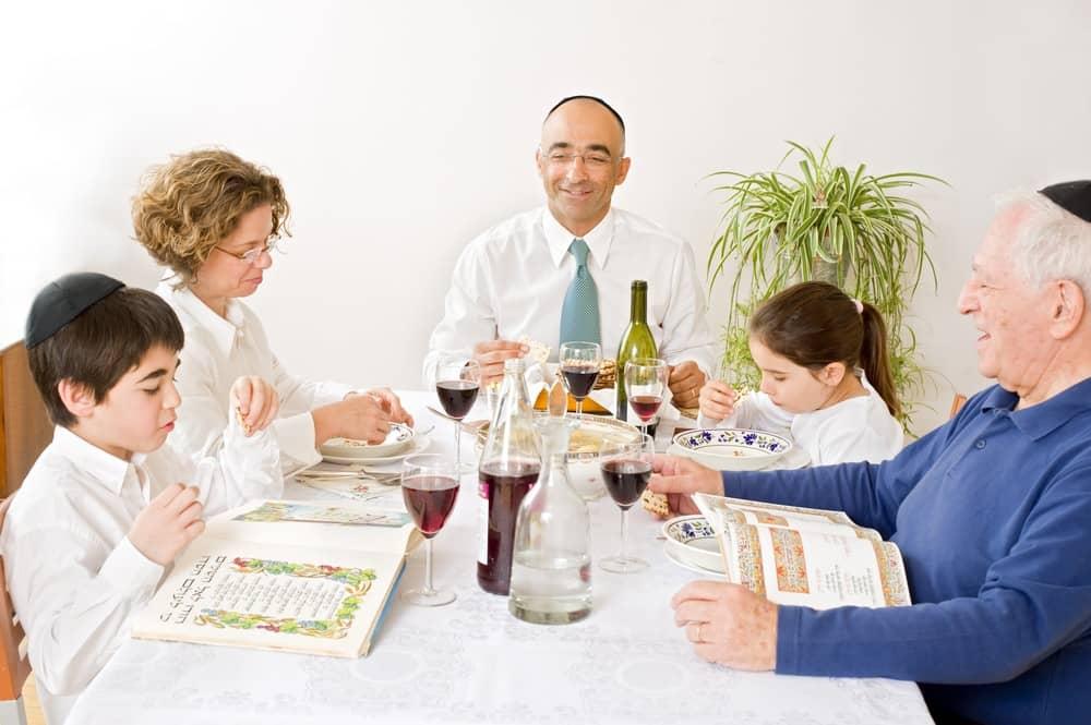 Cucina ebraica