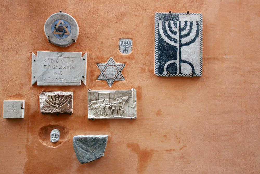 Comunità ebraica roma