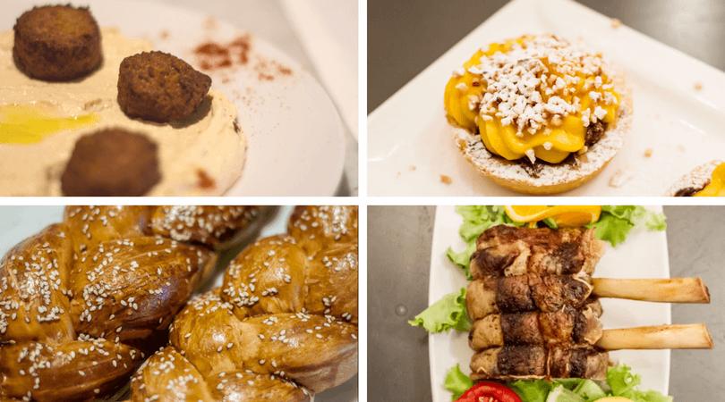 Cucina Ebraica 5 Motivi Per Provarla Bellacarne