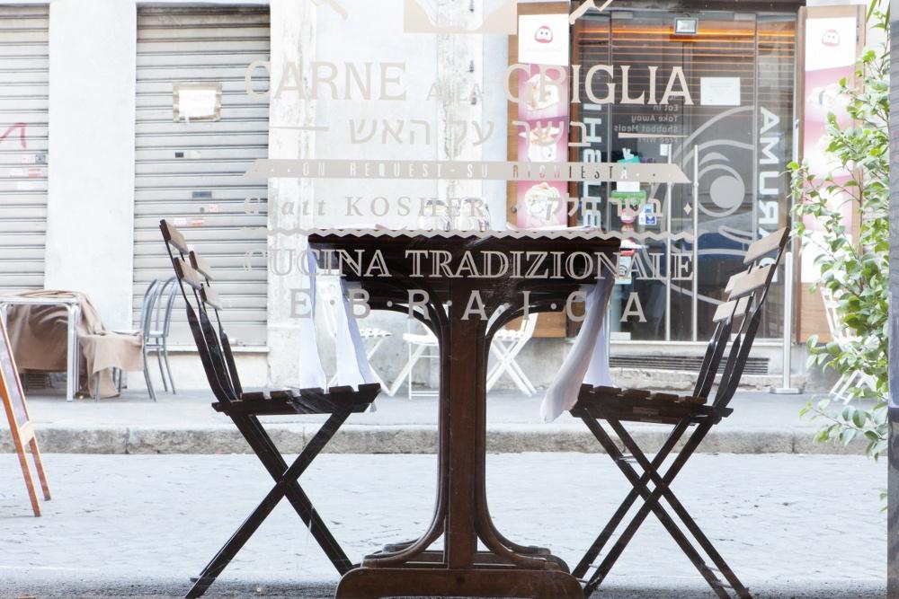 ristorante roma centro
