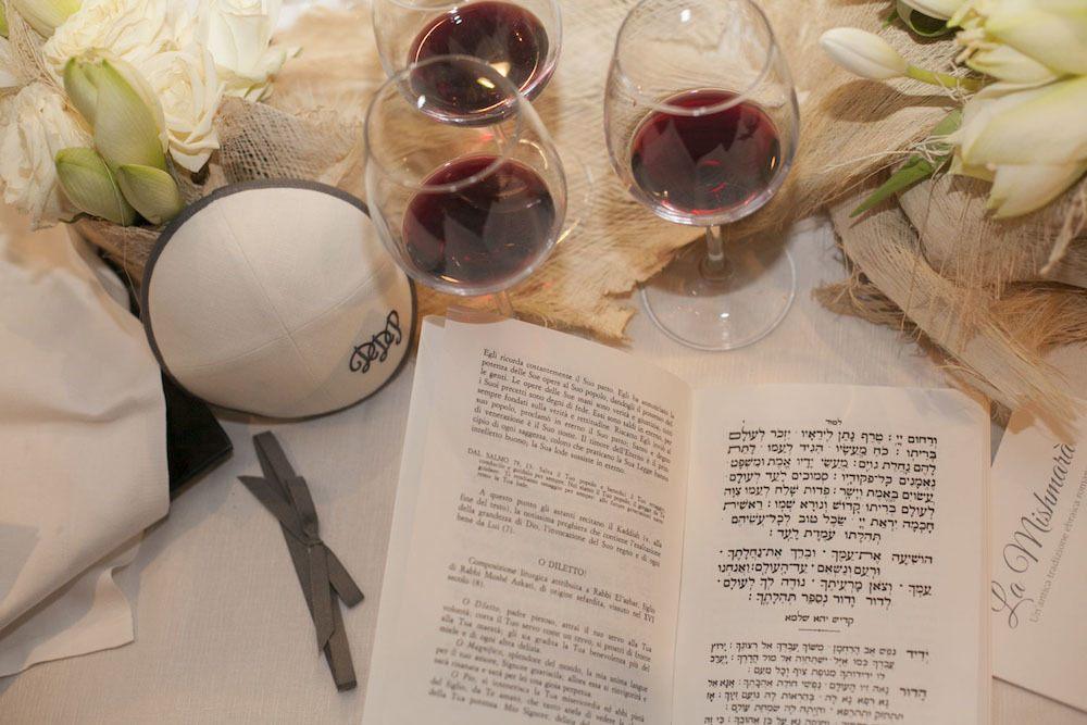 Mishmarà: la veglia di studio della Comunità Ebraica