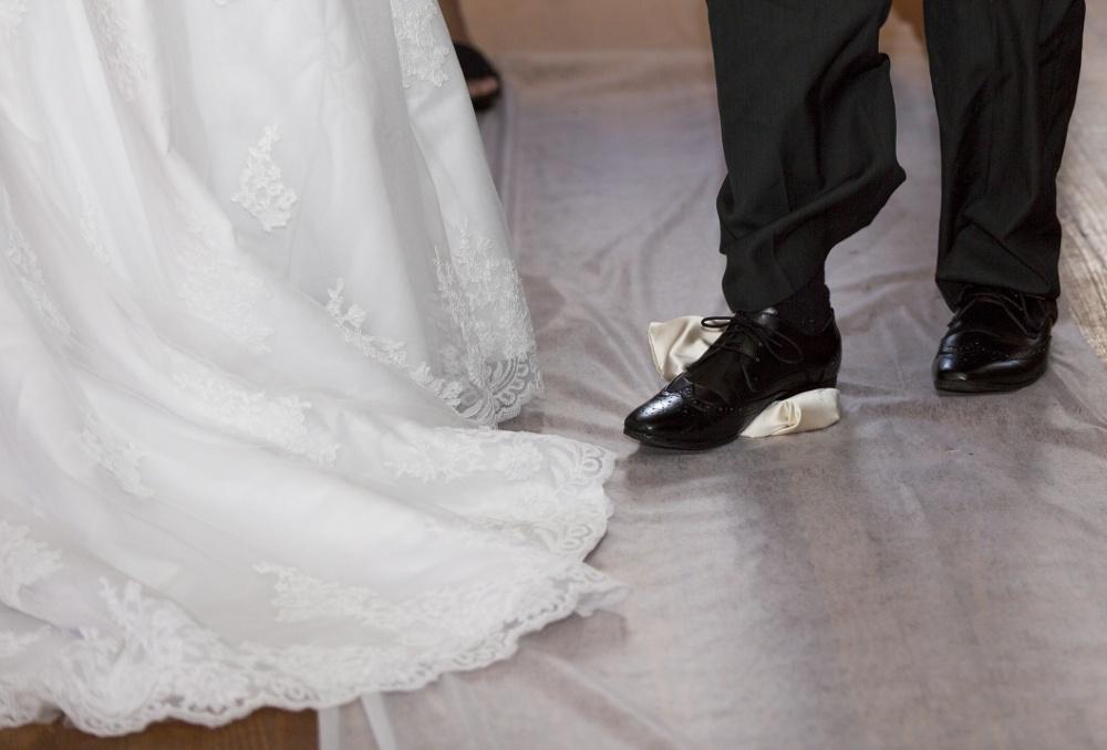 matrimonio ebraico rito