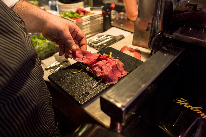 carne secca ricette