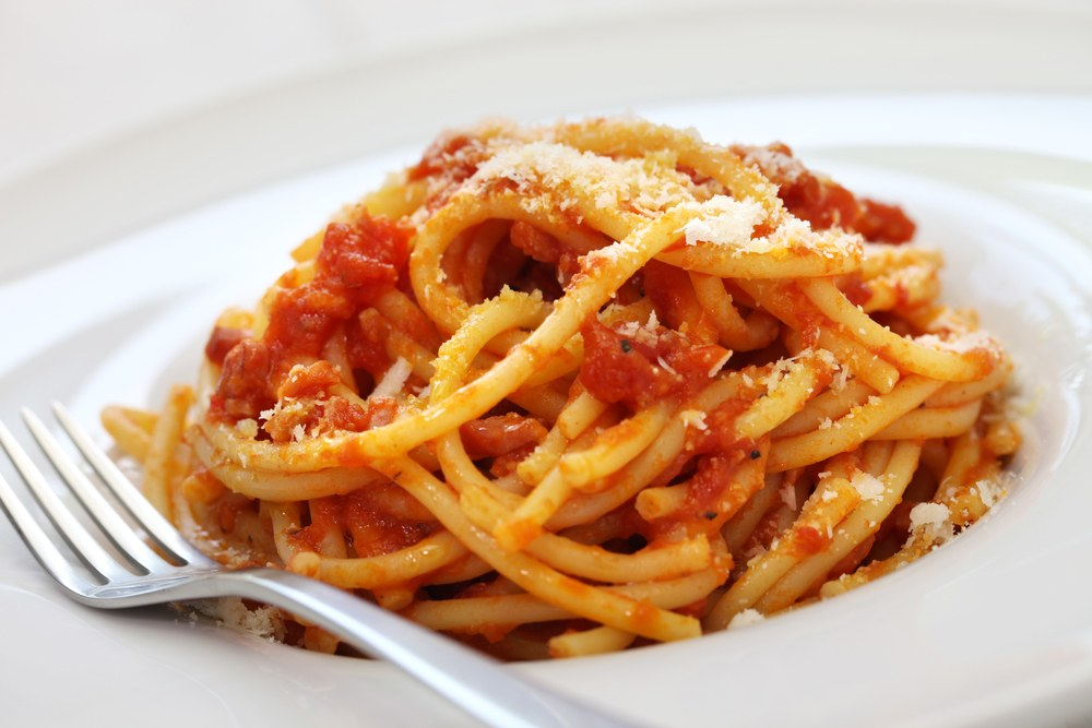 amatriciana kosher bellacarne