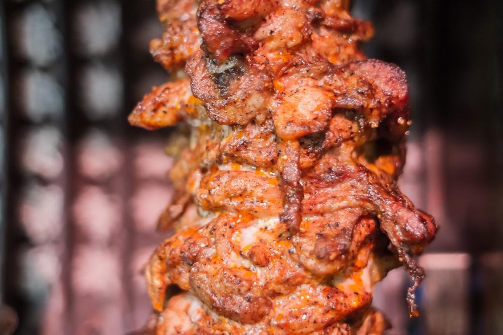 ricetta kebab fatto in casa